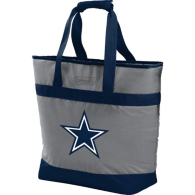 Dallas Cowboys 30 Can Tote Cooler
