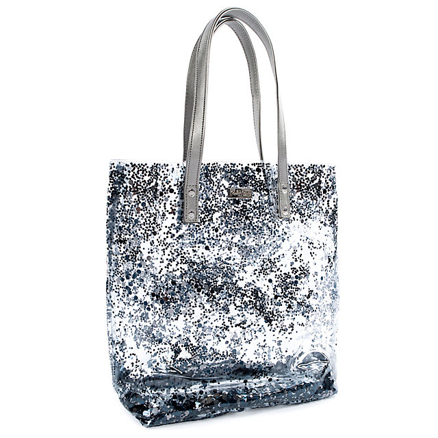 Packed Party Allover Custom Mix Confetti Bucket Bag