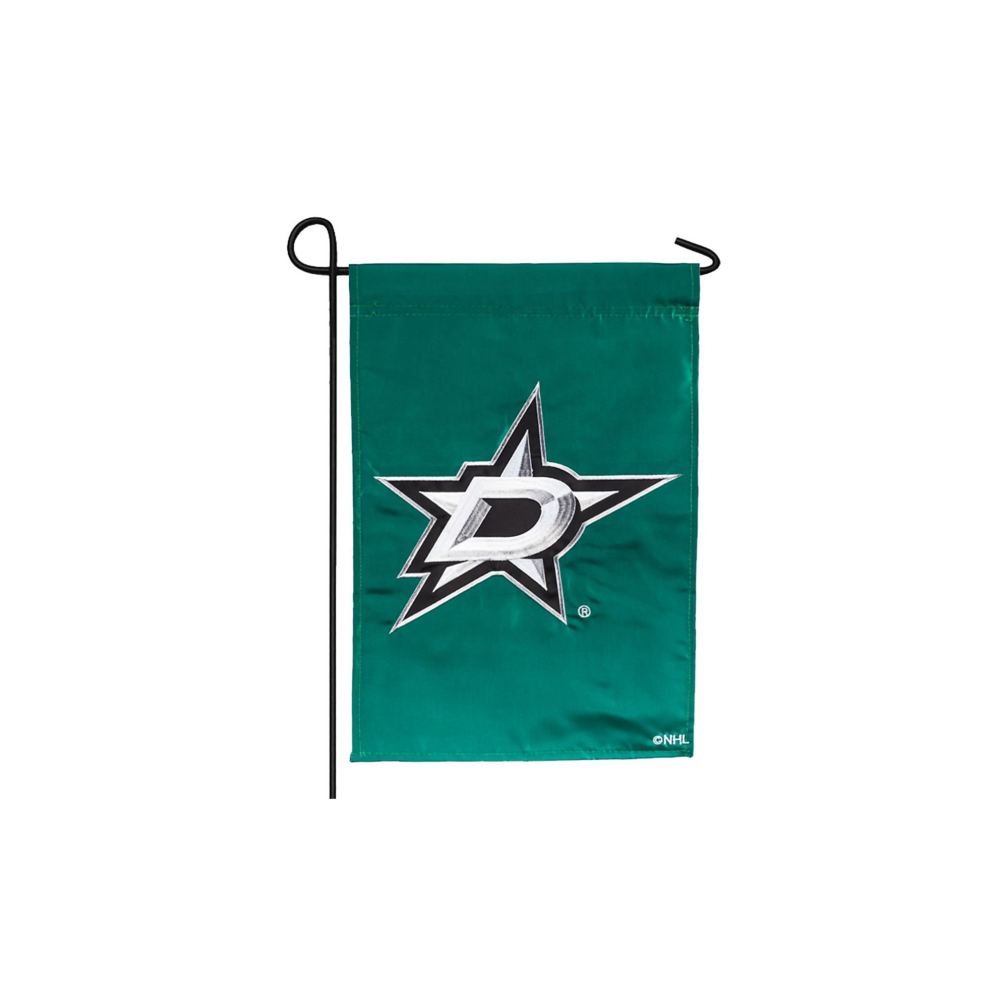 Dallas Stars Garden Flag
