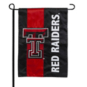 Texas Tech Red Raiders Embellished Garden Flag