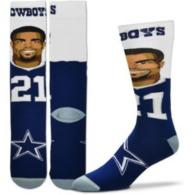 Dallas Cowboys Ezekiel Elliott Selfie Socks