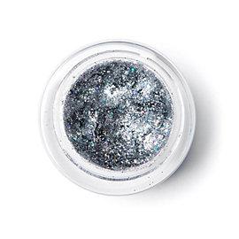 Studio Galexie Glister Silver Star Glitter Jar