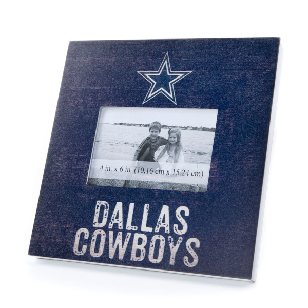 Dallas Cowboys 10x10 Picture Frame