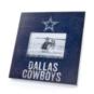 Dallas Cowboys 10x10 Picture Frame