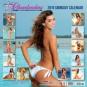 2019 15x15 Dallas Cowboys Cheerleaders Swimsuit Wall Calendar