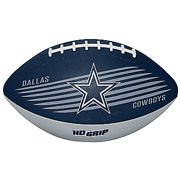 dallas cowboys soft youth football