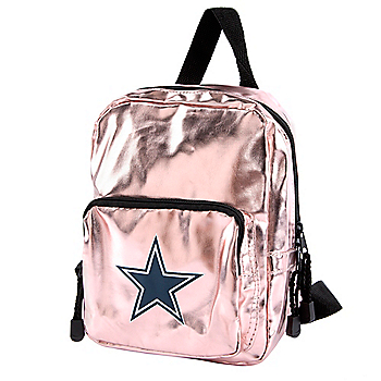 Dallas Cowboys Spotlight Rose Mini Backpack