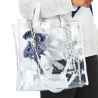 Studio Sheer Gear Emilia Tote