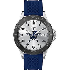 Dallas Cowboys Timex Mens Gamer Watch