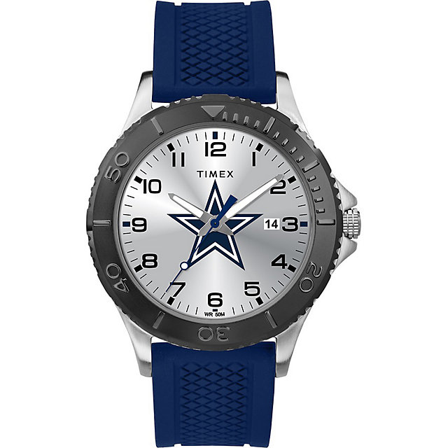 Dallas Cowboys Timex Mens Gamer Watch