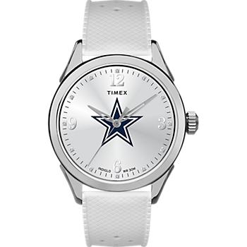 Dallas Cowboys Timex Womens Athena Watch