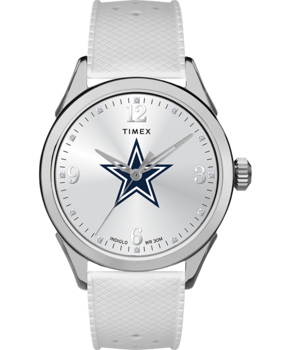 Dallas Cowboys Timex Womens Athena Watch