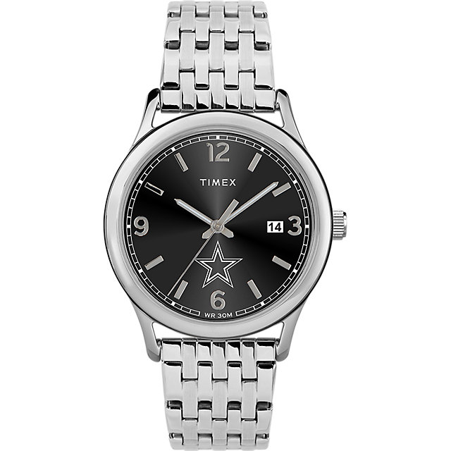 Dallas Cowboys Timex Womens Sage Watch