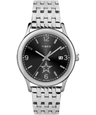 Dallas Cowboys Timex Womens Sage Watch