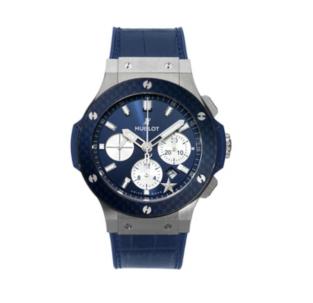 Dallas Cowboys Hublot Big Bang Steel 44mm Watch