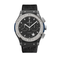 Dallas Cowboys Hublot Fusion Ladies 42mm Watch