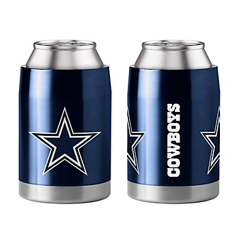 Dallas Cowboys 3-in-1 Ultra Can Cooler
