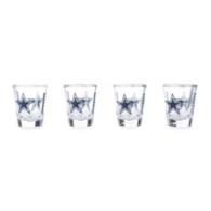 Dallas Cowboys 4-Pack Gameday Shot Glasses