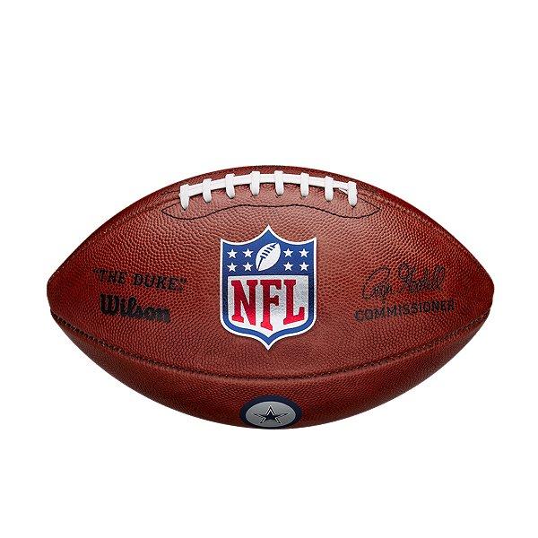 "Dallas Cowboys Wilson ""The Duke"" Game Football"