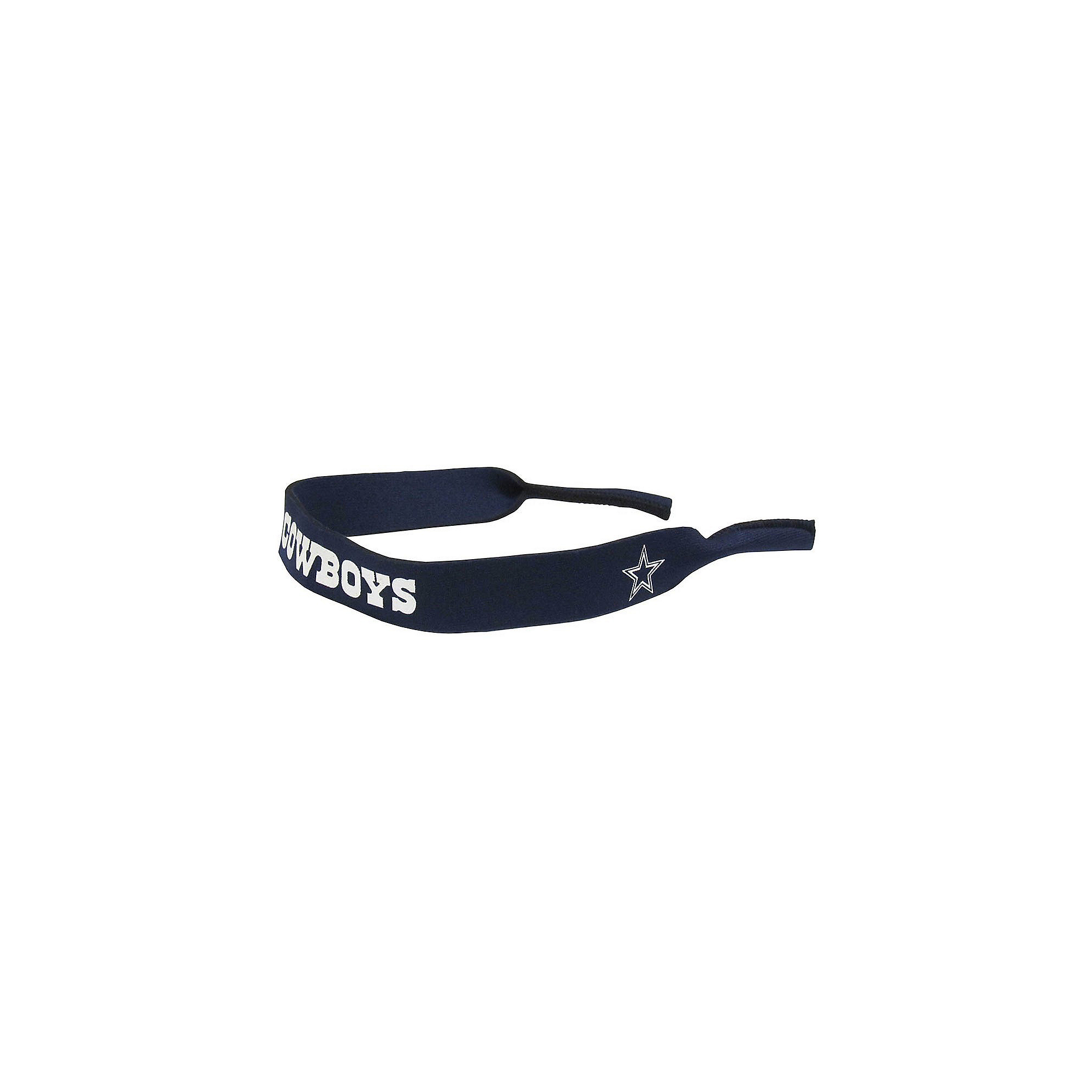 Dallas Cowboys Neoprene Sunglasses Strap
