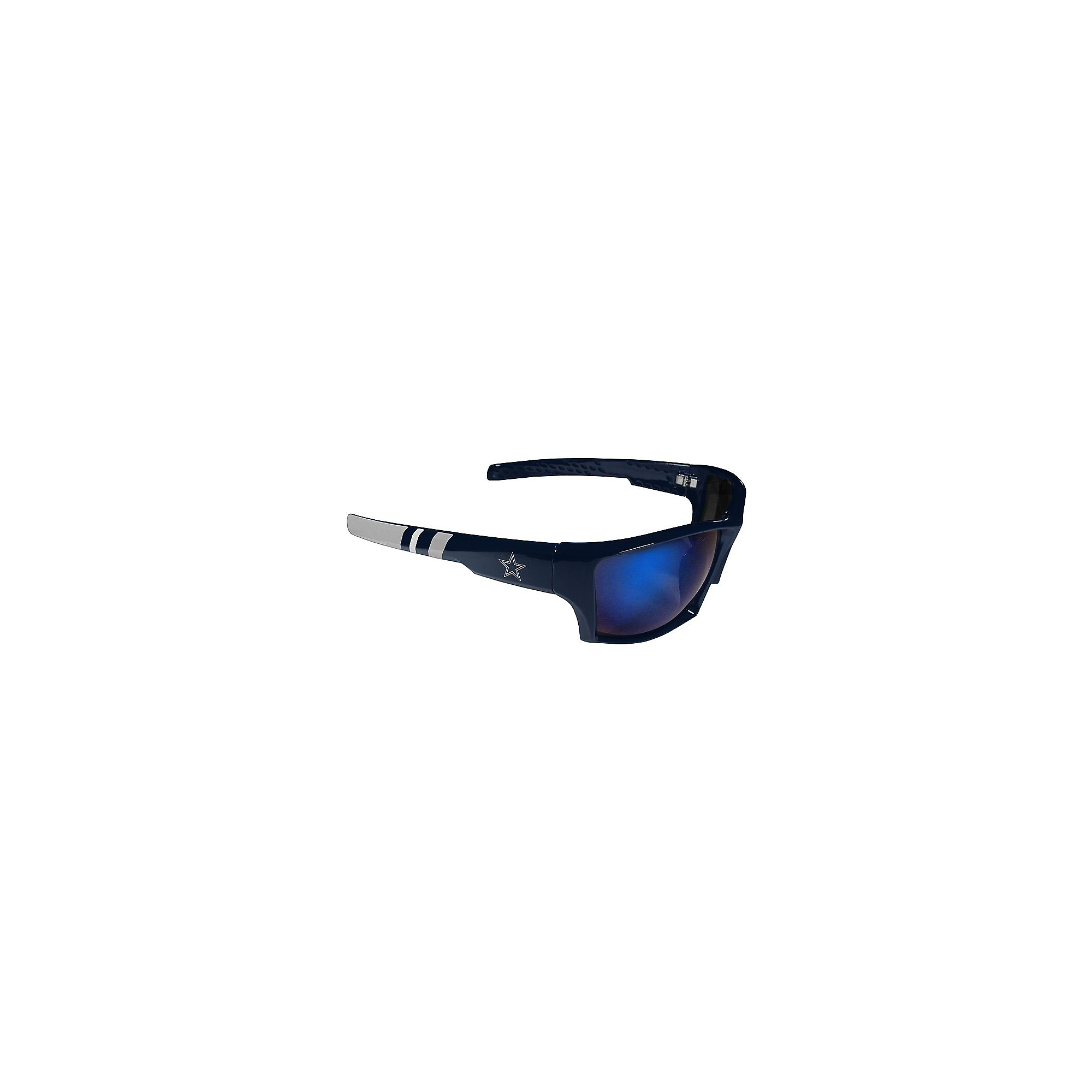 Dallas Cowboys Edge Wrap Sunglasses