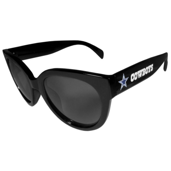 Dallas Cowboys Womens Designer Sunglasses