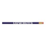 Dallas Cowboys Pencil