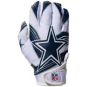 Dallas Cowboys Youth Receiver Gloves
