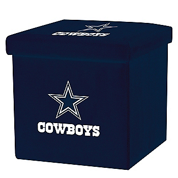 Dallas Cowboys Collapsible Storage Unit