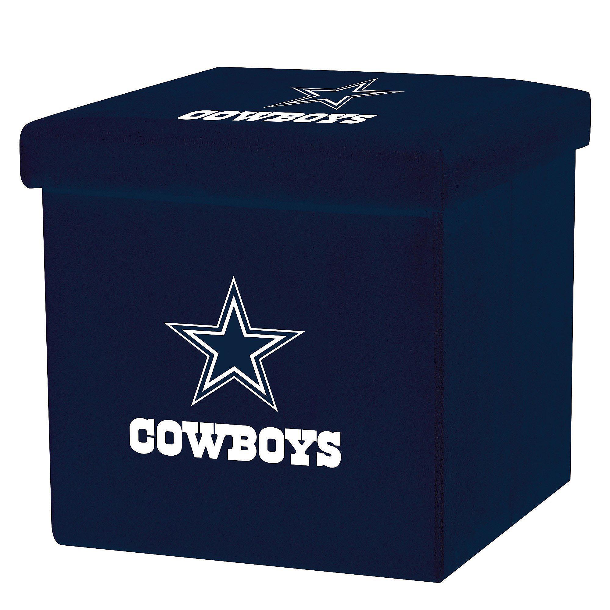 Dallas Cowboys Collapsible Storage Unit