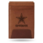 Dallas Cowboys Front Pocket Wallet