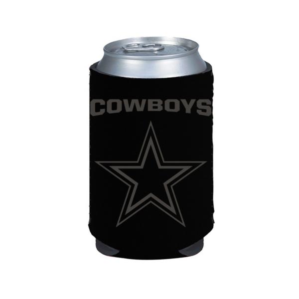 Dallas Cowboys Tonal Can Coolie