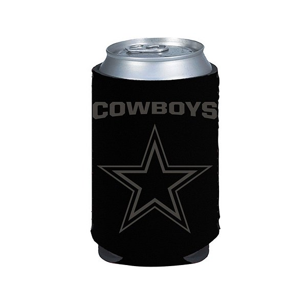 Dallas Cowboys Tonal Can Cooler