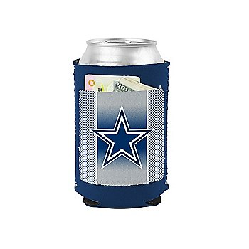 Dallas Cowboys Pocket Pal Can Cooler
