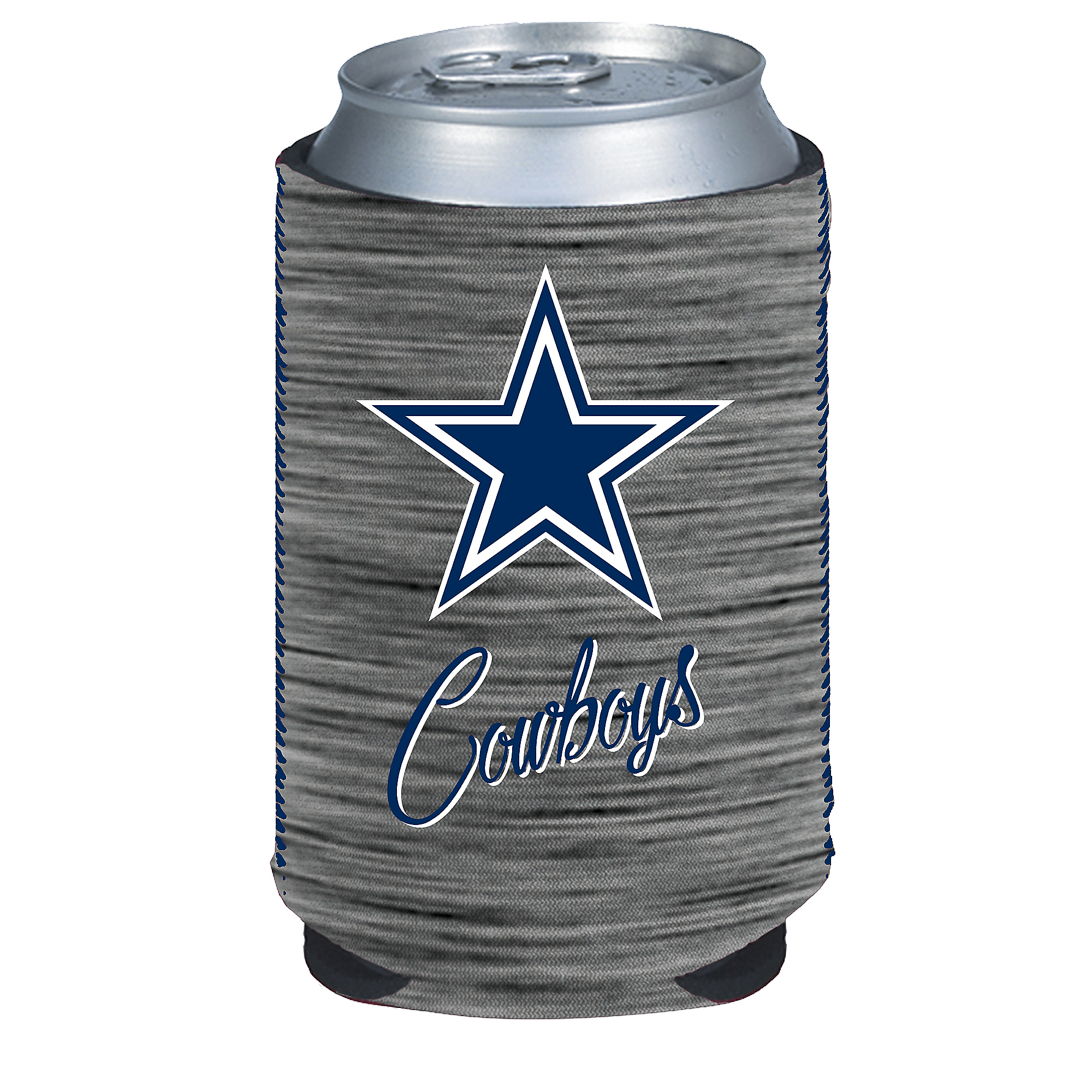 Dallas Cowboys Active Static Can Coolie