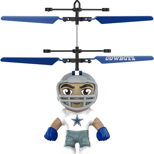 Dallas Cowboys Player Mini Drone