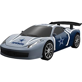 Dallas Cowboys Touchdown Racer