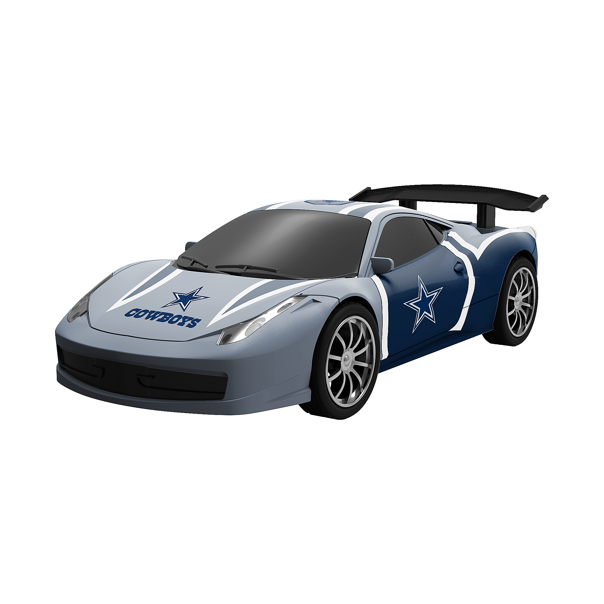 Dallas Cowboys Touchdown Racer