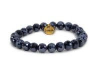 Studio Erimish Navy Jar Bracelet