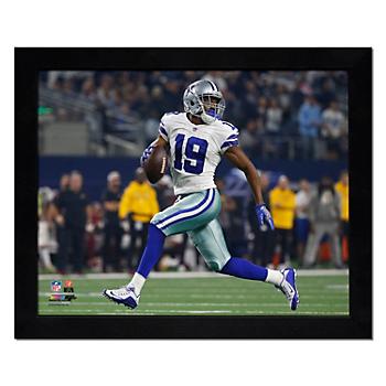 Dallas Cowboys 11x14 Amari Cooper Running Frame 0e3825bad