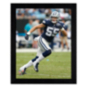 Dallas Cowboys 11x14 Leighton Vander Esch Running Frame
