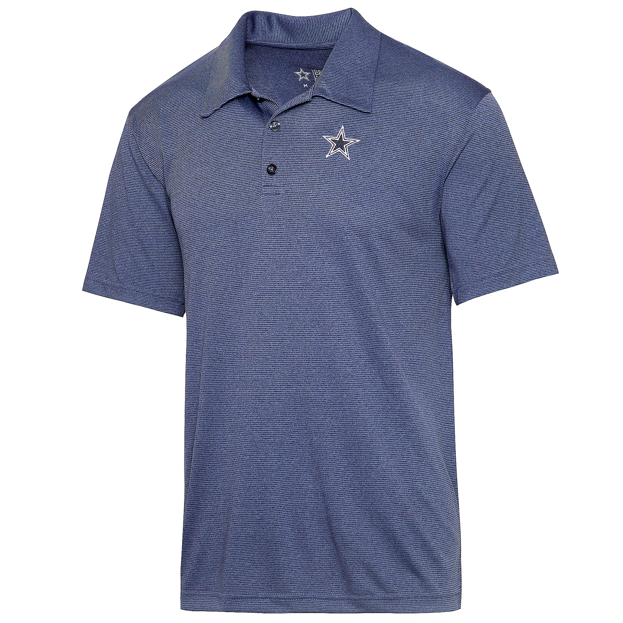 Dallas Cowboys Mens Atticus Polo