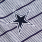 Dallas Cowboys Mens Brady Polo