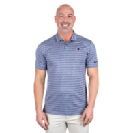 Dallas Cowboys Nike Dry Mens Vapor Stripe Polo