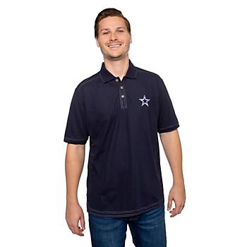 Dallas Cowboys Tommy Bahama Enfielder 2.0 Polo