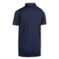 Dallas Cowboys Boys Nike Dri-FIT Navy Victory Golf Polo