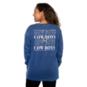 Dallas Cowboys Alta Gracia Unisex Talion Long Sleeve T-Shirt