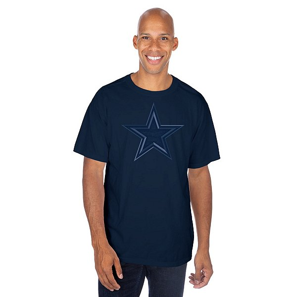 Dallas Cowboys Mens Roland Short Sleeve T-Shirt