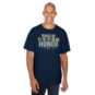 Dallas Cowboys Mens Pride Rings Short Sleeve T-Shirt