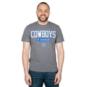 Dallas Cowboys Troy Aikman Akron Name & Number T-Shirt
